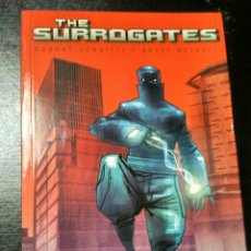 Cómics: THE SURROGATES. Lote 111454168