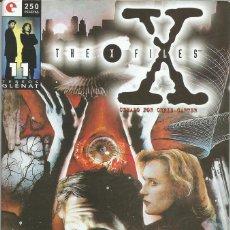 Cómics: EXPEDIENTE X Nº 11 EDICIONES GLÉNAT. Lote 111601003