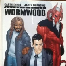 Cómics: CHORNICLES OF WORMWOOD. Lote 114939747