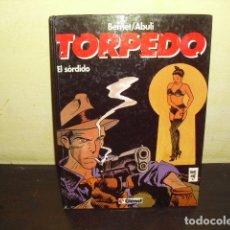Cómics: TORPEDO - 1995 -. Lote 112559431