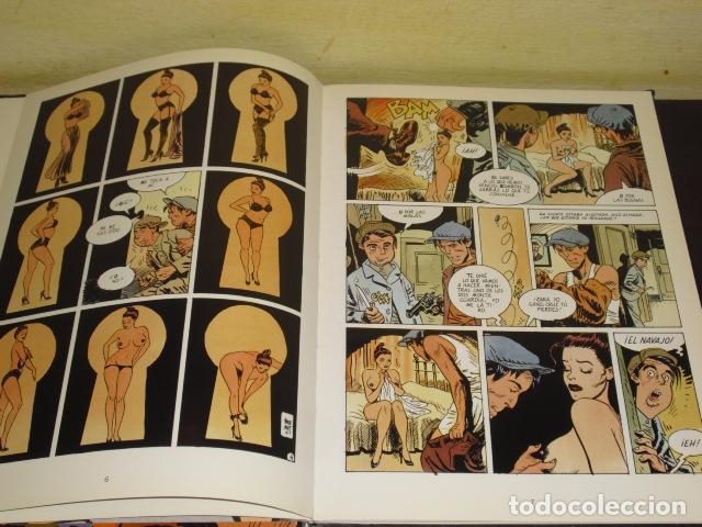 Cómics: TORPEDO - 1995 - - Foto 3 - 112559431