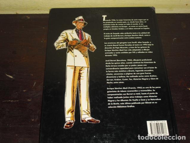 Cómics: TORPEDO - 1995 - - Foto 6 - 112559431