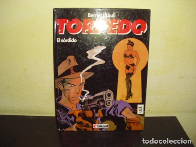Cómics: TORPEDO - 1995 - - Foto 8 - 112559431