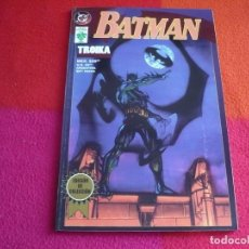 Cómics: BATMAN TROIKA ( DOUG MOENCH KELLY JONES ) ¡MUY BUEN ESTADO! DC VID. Lote 113167399