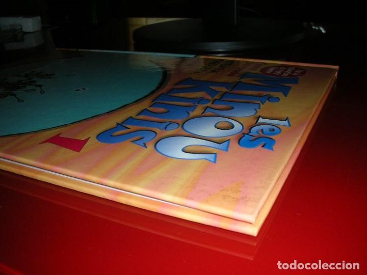 Cómics: Les MinouKinis, tome 1 : Attention, plages libres ! Album – novembre 1997 . NEUF. NUEVO. ED. FRANCÉS - Foto 3 - 113296439