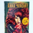 Cómics: ANNA MERCURY (WARREN ELLIS / FACUNDO PERCIO) EDT, 2010. OFRT ANTES 15E. Lote 159672768