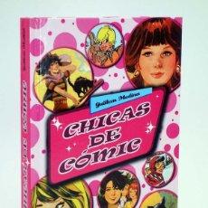 Cómics: CHICAS DE COMIC (GUILLEM MEDINA) GLENAT, 2010. OFRT ANTES 18E. Lote 177414587