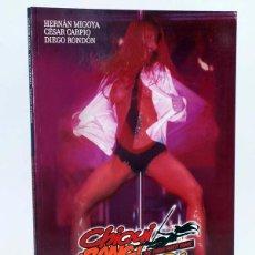 Cómics: POPCORN. CHIQUI ¡BANG! ¡BANG! (MIGOYA / CARPIO / RONDÓN) GLENAT, 2010. OFRT ANTES 19,95E. Lote 140345760