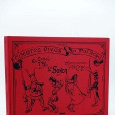 Cómics: CUENTOS VIVOS (APELES MESTRES) GLENAT, 2007. OFRT ANTES 40E. Lote 113829908