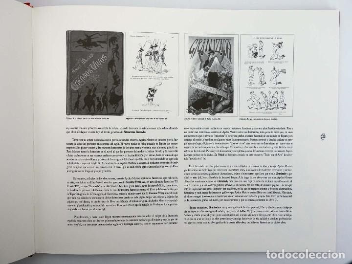 Cómics: CUENTOS VIVOS (Apeles Mestres) Glenat, 2007. OFRT antes 40E - Foto 3 - 113829908