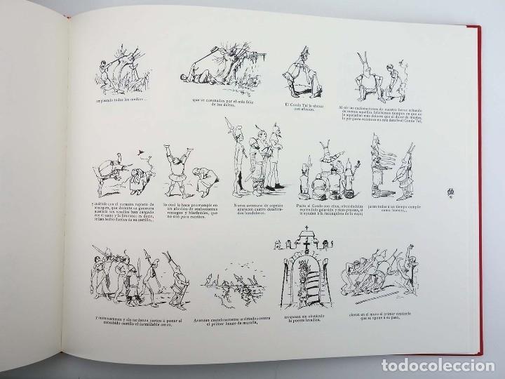 Cómics: CUENTOS VIVOS (Apeles Mestres) Glenat, 2007. OFRT antes 40E - Foto 6 - 113829908