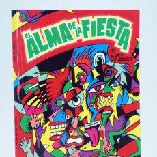 Cómics: EL ALMA DE LA FIESTA (MARY FLEENER) GLENAT, 2007. OFRT ANTES 18E. Lote 229657765