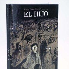 Cómics: EL HIJO (MARIO TORRECILLAS Y TYTO ALBA) GLENAT, 2009. OFRT ANTES 24E. Lote 260620085