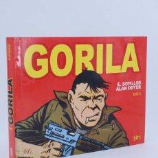 Cómics: HAZAÑAS BÉLICAS. JOHNNY COMANDO Y GORILA (DOYER / SOTILLOS) EDT, 2013. OFRT ANTES 24E. Lote 229650485