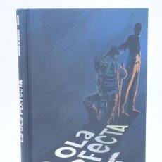 Cómics: LA OLA PERFECTA (RAMÓN DE ESPAÑA / SAGAR) EDT, 2012. OFRT ANTES 17,95E. Lote 189808270