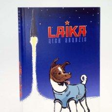Cómics: LAIKA (NICK ABADZIS) GLENAT, 2009. OFRT ANTES 19,95E. Lote 171851817
