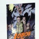 Cómics: LOBOS DE ARGA (MAN / MIGOYA / RUBÉN Y CARLOS DEL RINCÓN) GLENAT, 2011. OFRT ANTES 16,95E. Lote 160526569