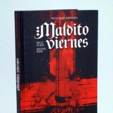 Cómics: MALDITO VIERNES (PACO PLAZA / JOSEPH DÍAZ) EDT, 2012. OFRT ANTES 15E. Lote 222175817