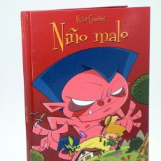 Comics: NIÑO MALO (VÍCTOR GIMÉNEZ) GLENAT, 2008. OFRT ANTES 12E. Lote 273898548