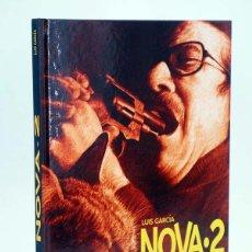 Cómics: NOVA – 2 (LUIS GARCÍA) GLENAT, 2004. OFRT ANTES 14,95E. Lote 233874455