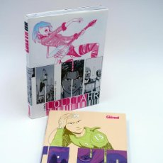 Comics: LOLITA HR 1 Y 2. COMPLETA (JAVIER RODRÍGUEZ Y RIEU) GLENAT, 2007. OFRT ANTES 17,9E. Lote 268973204