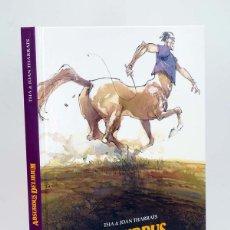 Cómics: ABSURDUS DELIRIUM (THA - JOAN THARRATS) GLENAT, 2004. OFRT ANTES 25E. Lote 142756630