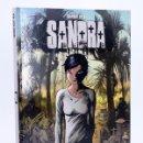 Cómics: SANDRA (SANTIAGO ARCAS) GLENAT, 2009. OFRT ANTES 15E. Lote 160216177