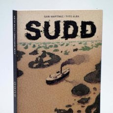 Cómics: SUDD (TYTO ALBA Y GABI MARTÍNEZ) GLENAT, 2011. OFRT ANTES 16,95E. Lote 140322457