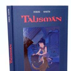 Cómics: TALISMÁN INTEGRAL (DEBOIS / MARTÍN) GLENAT, 2012. OFRT ANTES 29,95E. Lote 160280241