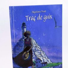 Comics: TRAÇ DE GUIX (MIGUELANXO PRADO) GLENAT, 2008. OFRT ANTES 15E. Lote 215903306