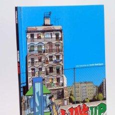 Comics: WAKE UP – DESPIERTA (JAVIER RODRÍGUEZ) GLENAT, 2002. OFRT ANTES 12,95E. Lote 257533525