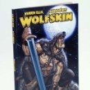 Cómics: WOLFSKIN (WARREN ELLIS / JUAN JOSÉ RYP) GLENAT, 2010. OFRT ANTES 15E. Lote 160280560