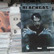 Cómics: BLACKGAS WARREN ELLIS COLECCIÓN AVATAR EDITORIAL GLÉNAT 2008. Lote 113986191