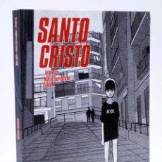Cómics: SANTO CRISTO (ALBA / TORRECILLAS / PABLO H.) GLENAT, 2009. OFRT ANTES 19,95E. Lote 264840539