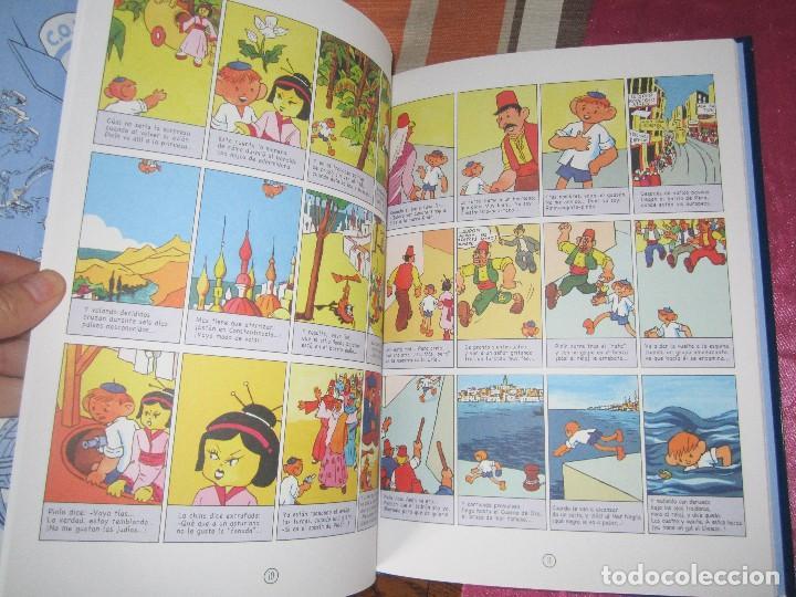 Cómics: AVENTURAS DE PININ COMPLETA 4 TOMOS ALFONSO .EXCELENTE - Foto 3 - 117501995