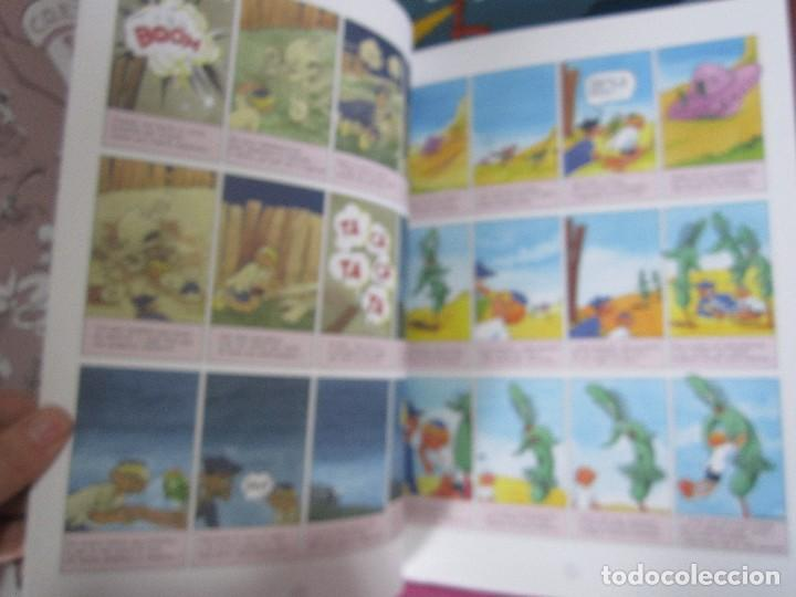 Cómics: AVENTURAS DE PININ COMPLETA 4 TOMOS ALFONSO .EXCELENTE - Foto 4 - 117501995
