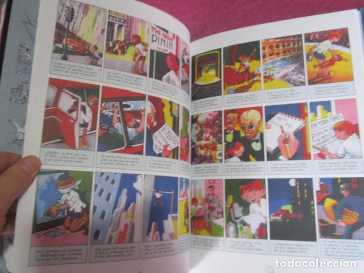 Cómics: AVENTURAS DE PININ COMPLETA 4 TOMOS ALFONSO .EXCELENTE - Foto 5 - 117501995
