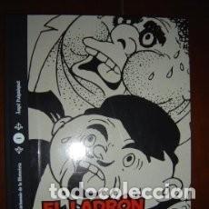 Cómics: CHICOS ( ANGEL PUIGMIQUEL ) EL LADRON DE PESADILLAS Y OTROS CUENTOS. Lote 118598095