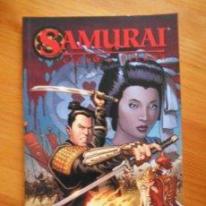Cómics: SAMURAI - CIELO Y TIERRA Nº 1 - MARZ ROSS - KEITH LANPHEAR - GLENAT (BD). Lote 118932059
