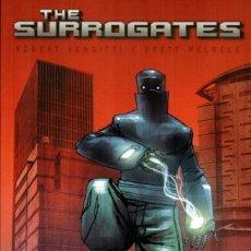 Cómics: THE SURROGATES: GLENAT. Lote 118959834