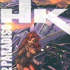 Cómics: HK 1.2 PARADISO - GLENAT - COMO NUEVO - C17. Lote 118968159