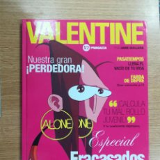 Cómics: VALENTINE #2. Lote 119058156