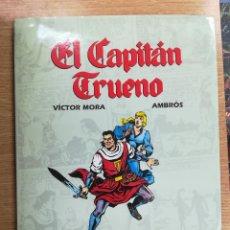 Cómics: EL CAPITAN TRUENO VOLUMEN #1. Lote 119058168