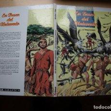 Cómics: EN BUSCA DEL UNICORNIO - NÚMERO 2 - LOS HERREROS BLANCOS - TAPA DURA - GLENAT. Lote 120061967