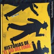 Cómics: HISTORIAS DEL EL TIO DEL FINAL CIFRE. Lote 120131299