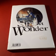 Comics: SPIRIT OF WONDER CASI EXCELENTE GLENAT. Lote 121492902