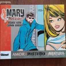 Cómics: TOMO MARY NOTICIAS. Lote 122219251