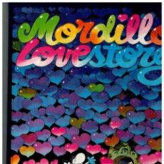 Cómics: MORDILLO LOVESTORY. GRAN FORMATO. 1999 GLENAT ESPAÑA. NUEVO. Lote 123068007