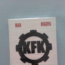 Cómics: KUNG FU KIYO, DE HERNAN MIGOYA Y MAN (COLECCION NOVELA GRAFICA. OBRA COMPLETA. CARTONE). Lote 127471135