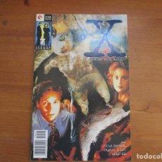 Cómics: THE X FILES. NÚM. 7. CHRIS CARTER. GLÉNAT. Lote 127601499